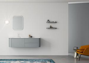 Render mobiliario cuartos baño