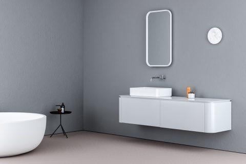 3D baños